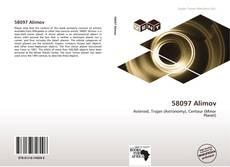 Bookcover of 58097 Alimov
