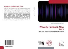 Copertina di Waverly (Village), New York