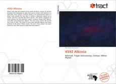 Bookcover of 4592 Alkissia