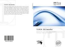 Bookcover of 11414 Allanchu