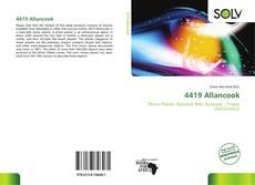 Bookcover of 4419 Allancook