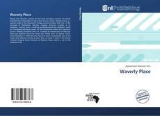 Обложка Waverly Place