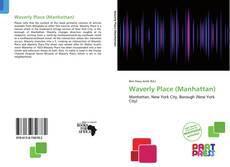 Обложка Waverly Place (Manhattan)