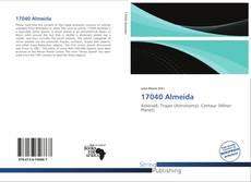Bookcover of 17040 Almeida