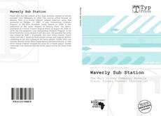Обложка Waverly Sub Station