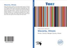 Buchcover von Waverly, Illinois