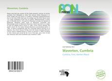 Bookcover of Waverton, Cumbria