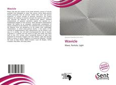Bookcover of Wavicle