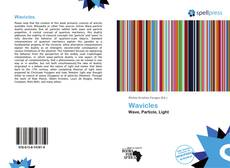 Bookcover of Wavicles