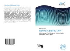 Bookcover of Waving A Bloody Shirt