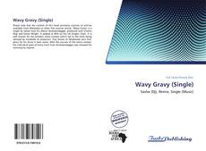 Copertina di Wavy Gravy (Single)