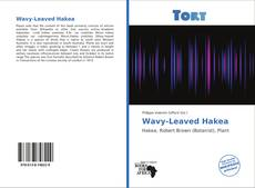 Bookcover of Wavy-Leaved Hakea