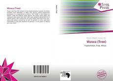 Capa do livro de Wawa (Tree)