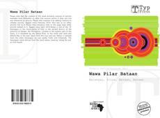 Bookcover of Wawa Pilar Bataan