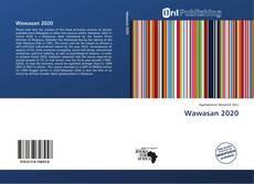 Wawasan 2020 kitap kapağı