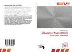 Copertina di Wawaskesy National Park