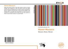 Bookcover of Wawer Massacre