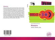 Bookcover of Wawona