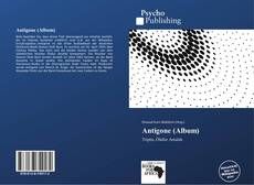 Bookcover of Antigone (Album)