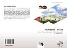 Borítókép a  Our Home – Russia - hoz