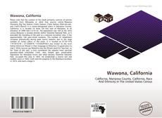 Wawona, California kitap kapağı
