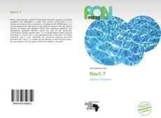 Couverture de Nav1.7