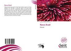 Bookcover of Nava Arad