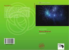 Bookcover of Nava Bharat
