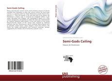 Bookcover of Semi-Gods Ceiling