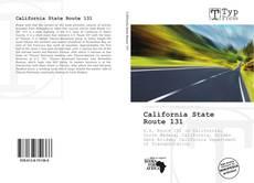 Portada del libro de California State Route 131