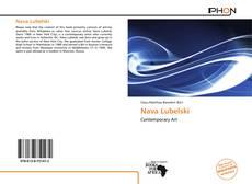 Buchcover von Nava Lubelski