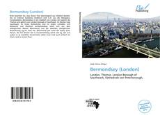 Обложка Bermondsey (London)