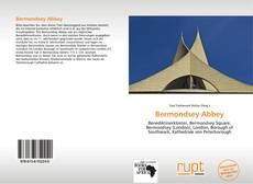 Bookcover of Bermondsey Abbey