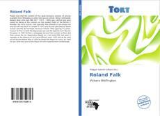 Roland Falk的封面