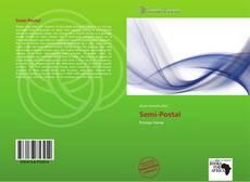 Bookcover of Semi-Postal