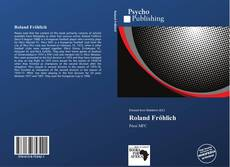 Bookcover of Roland Frőhlich