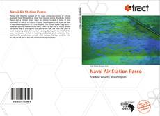 Bookcover of Naval Air Station Pasco