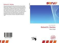Couverture de Roland G. Starkes