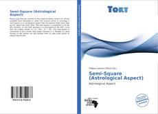 Portada del libro de Semi-Square (Astrological Aspect)