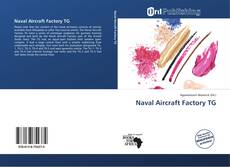 Couverture de Naval Aircraft Factory TG