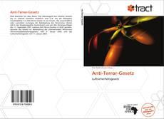 Borítókép a  Anti-Terror-Gesetz - hoz