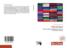 Bookcover of Tehuantepec