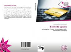 Couverture de Bermuda-Option