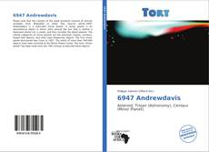 Bookcover of 6947 Andrewdavis