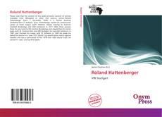 Copertina di Roland Hattenberger