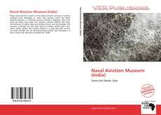 Portada del libro de Naval Aviation Museum (India)