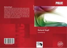 Bookcover of Roland Kapf
