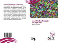 Anti-NMDA-Rezeptor-Enzephalitis kitap kapağı