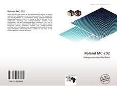 Buchcover von Roland MC-202