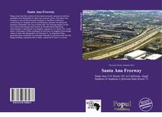 Bookcover of Santa Ana Freeway